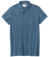 Billabong Men's Standard Issue Short Sleeve Polo Shirt