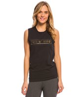 Yoga Rx Feelin Good Muscle Tee