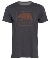 Yoga Rx Men's Cali Bear Tee