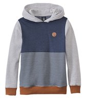 Volcom Boys' Threezy Pullover Hoodie Sweater (8yrs-20yrs)