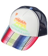 Billie Girls Girls' Cali Love Trucker Hat