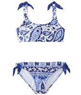 Billie Girls Girls' Penny Lane Paisley Crop Two Piece Set (4yrs-14yrs)