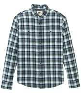 Reef Men's Rays L/S Shirt