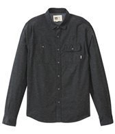 Reef Men's Washed Up L/S Shirt