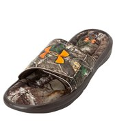 Under Armour Men's Ignite Camo IV Slide