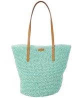 Volcom Last Straw Tote Bag