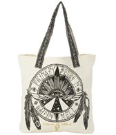Volcom Surf Sand Shine Tote Bag