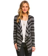 Volcom Disclosed Wrap Cardigan