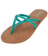 Volcom Women's All Day Long Flip Flop