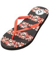 Volcom Women's Rocking Flip Flop
