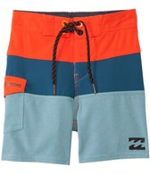 Billabong Boys' Tribong X Boardshort (2T-7yrs)