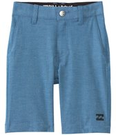 Billabong Boys' Submersible Crossfire X Hybrid Walkshort (2T-7yrs)