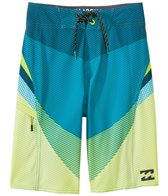 Billabong Boys' Fluid X Boardshort (8yrs-20yrs)