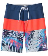 Billabong Boys' Tribong X Fronds Boardshort (8yrs-20yrs)