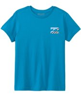 Billabong Boys' Monstro S/S Tee (2T-7yrs)