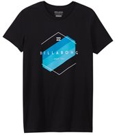 Billabong Boys' Obstacle S/S Tee (8yrs-20yrs)