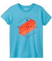 Billabong Boys' Obstacle S/S Tee (2T-7yrs)