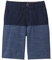 Volcom Boys' SNT Block Chino Short (8yrs-20yrs)