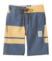 Volcom Boys' 3 Quarta Slinger Boardshort (8yrs-20yrs)