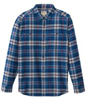Quiksilver Waterman's Raleigh L/S Shirt