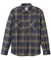 Quiksilver Waterman's Mercer L/S Shirt