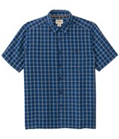 Quiksilver Waterman's Port Ludlow S/S Shirt