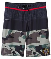 Quiksilver Men's Sunset Eddie Boardshort
