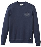 Quiksilver Men's Major Crew L/S Sweater