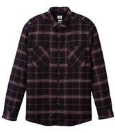 Quiksilver Men's Sane Rock L/S Jacket