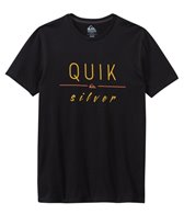 Quiksilver Men's Rise Above S/S Tee