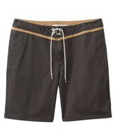 Quiksilver Men's Street Trunk Yoke Walkshort