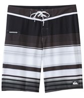 Quiksilver Men's Everyday Stripe Boardshort