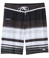 Quiksilver Men's Everyday Stripe Boardshort