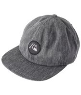 Quiksilver Men's Ghetto Basic Hat