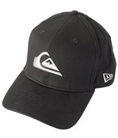 Quiksilver Men's Mountain & Wave Hat