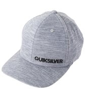 Quiksilver Men's Blindsided Hat