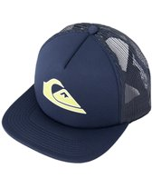 Quiksilver Men's Snapper Trucker Hat