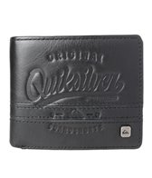 Quiksilver Men's Rich List Wallet