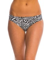 Kenneth Cole Got the Beat Tab Hipster Bikini Bottom