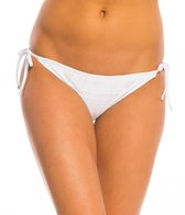 Kenneth Cole Deco the Distance Tie Side Bikini Bottom
