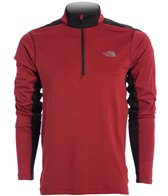 The North Face Men's Kilowatt 1/4 Zip Long Sleeve