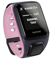 TomTom Spark Multisport GPS Watch