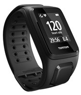 TomTom Spark Multisport GPS Watch