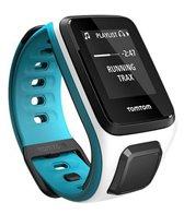 TomTom Spark Music + Cardio Multisport GPS Watch