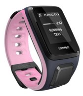 TomTom Spark Music + Cardio Multisport GPS Watch