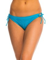 Kenneth Cole Reaction Suns Out Buns Out Adjustable Hipster Bikini Bottom