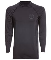 Xcel Men's Kewalos Long Sleeve Rash Guard