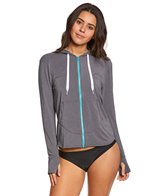 Xcel Women's Kammies Long Sleeve Zip Hoodie