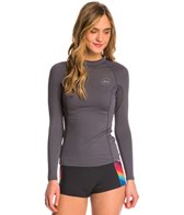 Xcel Women's Paradise Long Sleeve Rash Guard