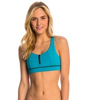 Xcel Women's 1MM Mahina Reversible Neoprene Sport Top
